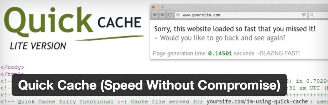 quick-cache
