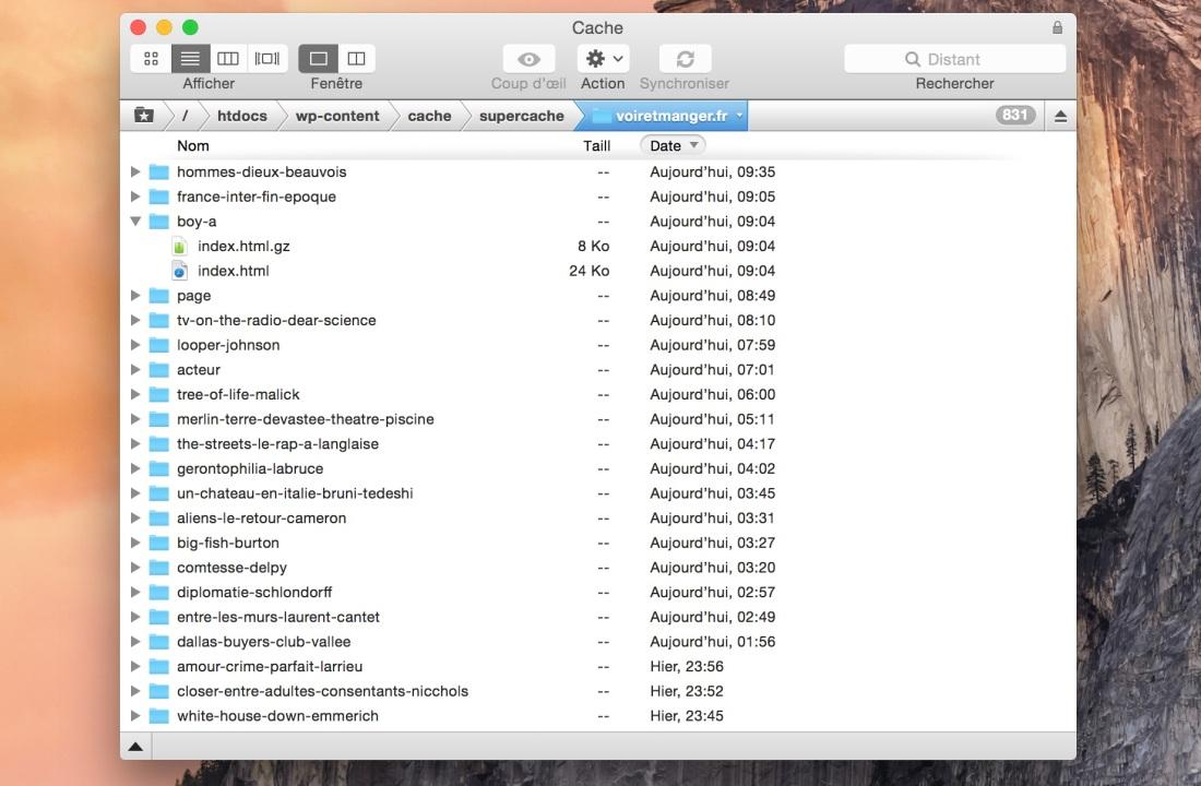 super-cache-files